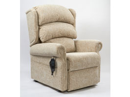 Brecon Bariatric Riser Recliner Chair