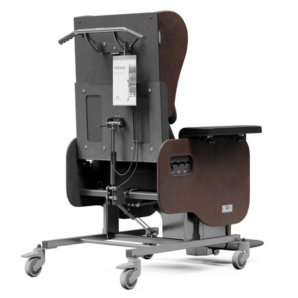 Seating Matter Milano Chair