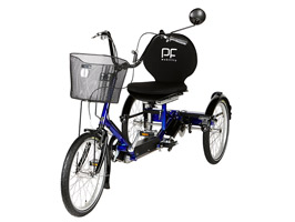 Theraplay Disco Tricycle