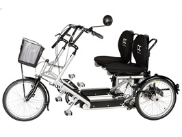 Theraplay Duo Reha Companion Cycle