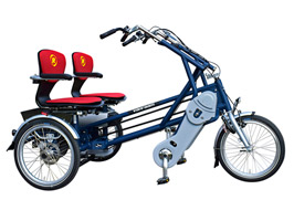 Theraplay Fun2Go Companion Cycle