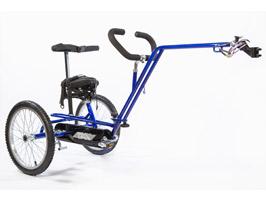 Theraplay TMX Hitch Trike