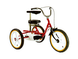 Specialist Cycles for Children