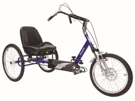 Theraplay Tracer Trike