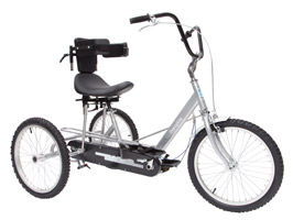 Theraplay Tracker 20 Trike