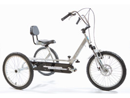 Theraplay Tracker T5 24 Trike