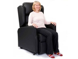 Launch of Adjustable Riser Recliner Chair