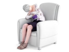 SPECIALIST SEATING CASE STUDY - VALERIE'S STORY