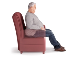 SPECIALIST SEATING CASE STUDY - ALAN'S STORY