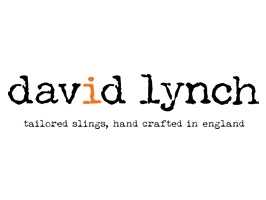 Partnership with David Lynch Tailored Slings